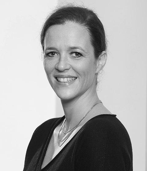 Delphine Demaison - Équipe Catalyse