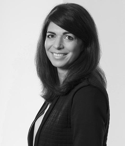 Pauline Quere - Équipe Catalyse