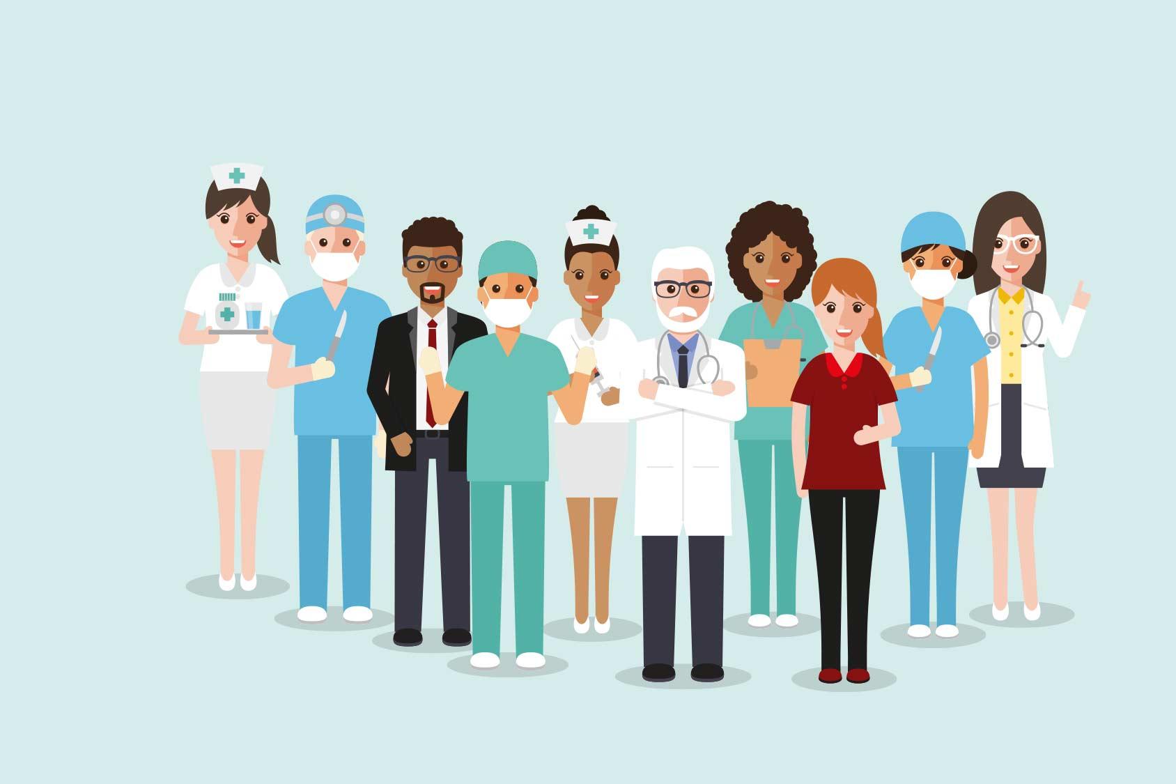 Catalyse - Coaching dédié aux acteurs de la santé