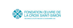 Fondation oeuvre de la Croix Saint Simon
