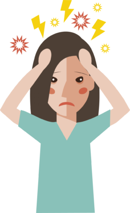 Catalyse - Coaching santé - Article stress